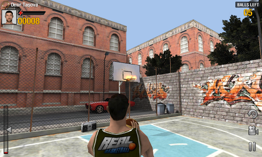 Real Basketball screenshot 8