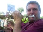 ChoPatate en mode Flute