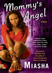Mommy's Angel By Miasha