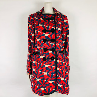 Marc by Marc Jacobs Spring Coat