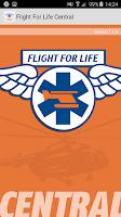 Screenshot of Flight For Life Central