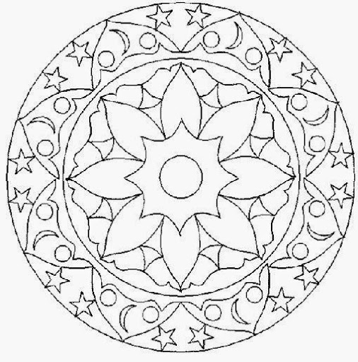 Search Results for: Christmas Coloring Pages Free Color By Number/page ...
