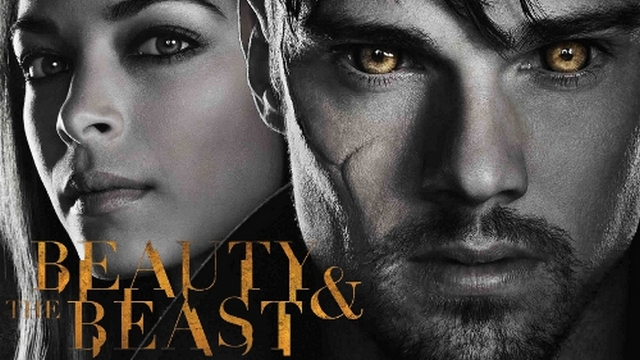 俠膽雄獅 Beauty and the Beast