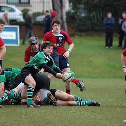 2011-02-19 Sullivan Upper v Ballyclare High