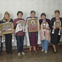 Православный час «Воздвижение Честного Креста Господня» (Кировский СДК)