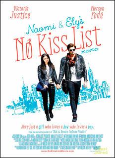 Download - Naomi & Ely e a Lista do Não Beijo (2016) Torrent BRRip Blu-Ray 720p Dublado