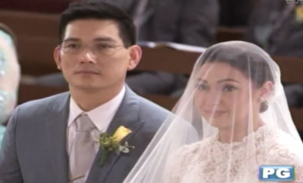 Be Careful With My Heart – Maya and Sir Chief Wedding – Video