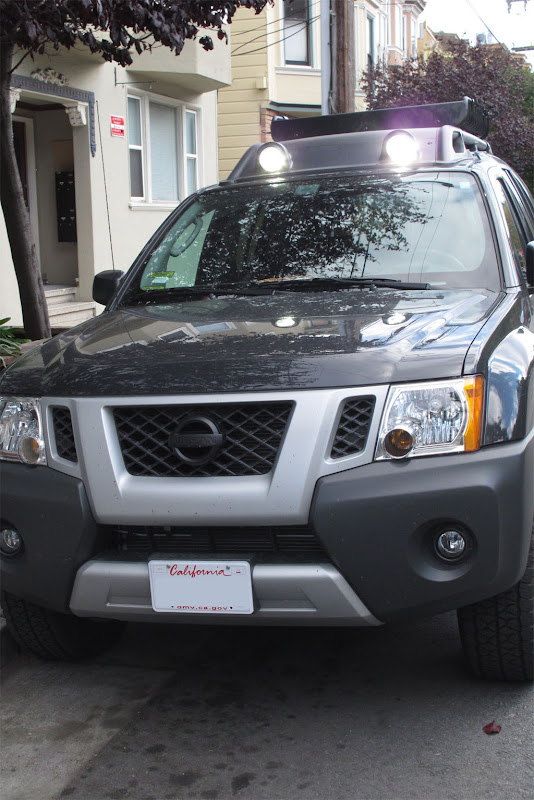 2011 Xterra Fog Lights And Off Road Lights Rewire Page 3