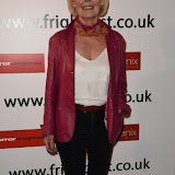 OIC - ENTSIMAGES.COM -  Eileen Nicolas at the Film4 Frightfest on Saturday    of  Estranged UK Film Premiere at the Vue West End in London on the 29th August 2015. Photo Mobis Photos/OIC 0203 174 1069