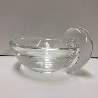 Steuben Olive Bowl