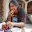 Sneha Potluri's profile photo