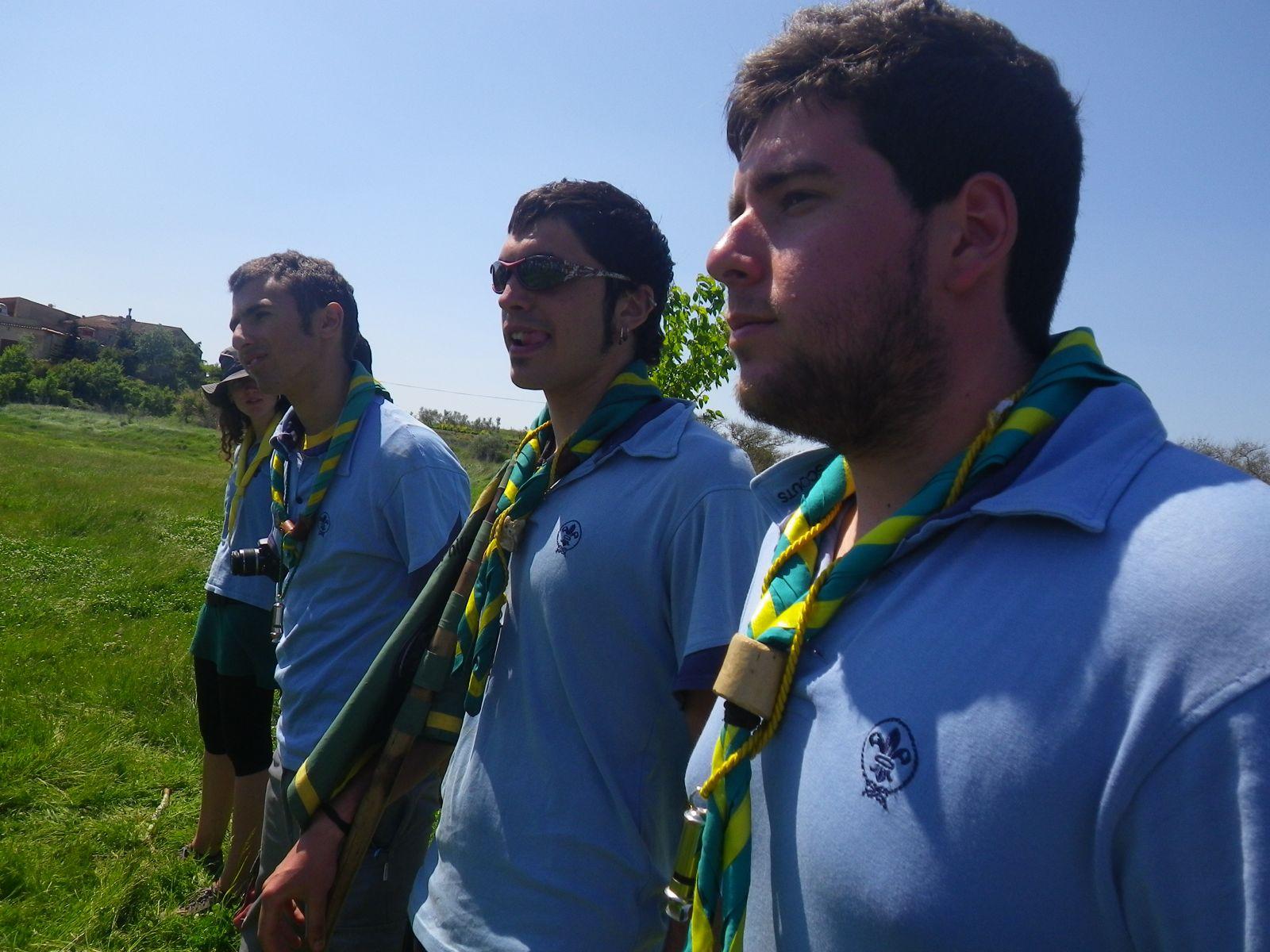 Campaments de Primavera de tot lAgrupament 2011 - IMGP0541.JPG