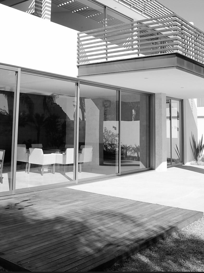 Terrazas de diseo fotos simple terrazas de diseo fotos for Terrazas modernas exterior