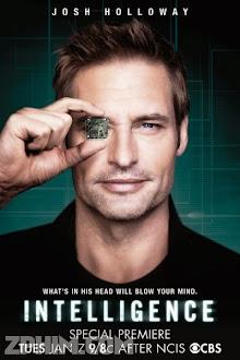Trí Tuệ Nhân Tạo 1 - Intelligence Season 1 (2014) Poster