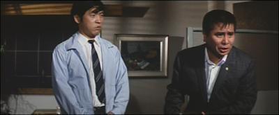 坂上二郎と萩本欽一