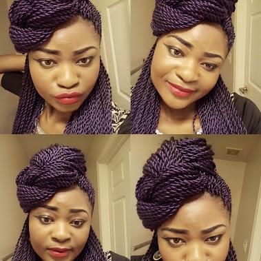 Senegalese selfie pictures by #irekahairbraiding # ...