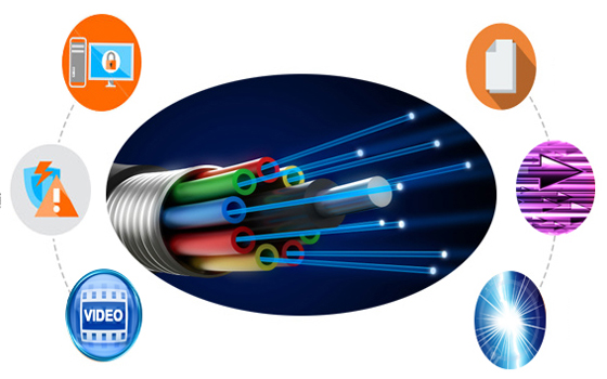 Cáp quang siêu tốc độ Viettel