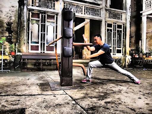 24hphim.net kungfu jungle killer 1 Kế Hoạch Bí Ẩn