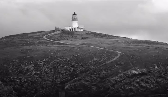 The Flannan Isles Lighthouse