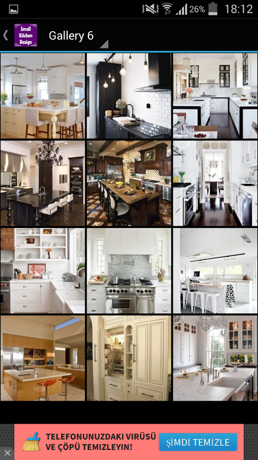 design a kitchen. Small Kitchen Design  screenshot Android Apps on Google Play