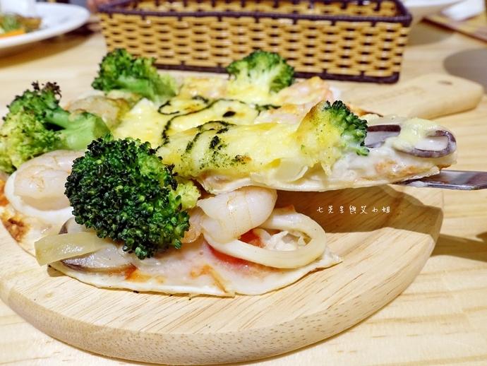 34 Gudetama Chef 蛋黃哥五星主廚餐廳 台北東區美食