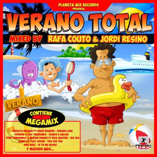 Verano Total (2013)