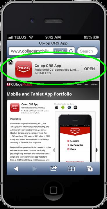 Smart App | Blog | Nascenia