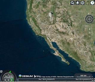 NavigationWidge in Cesiumjs - Google Groups