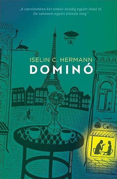 Iselin C. Hermann: Dominó (Park Könyvkiadó)