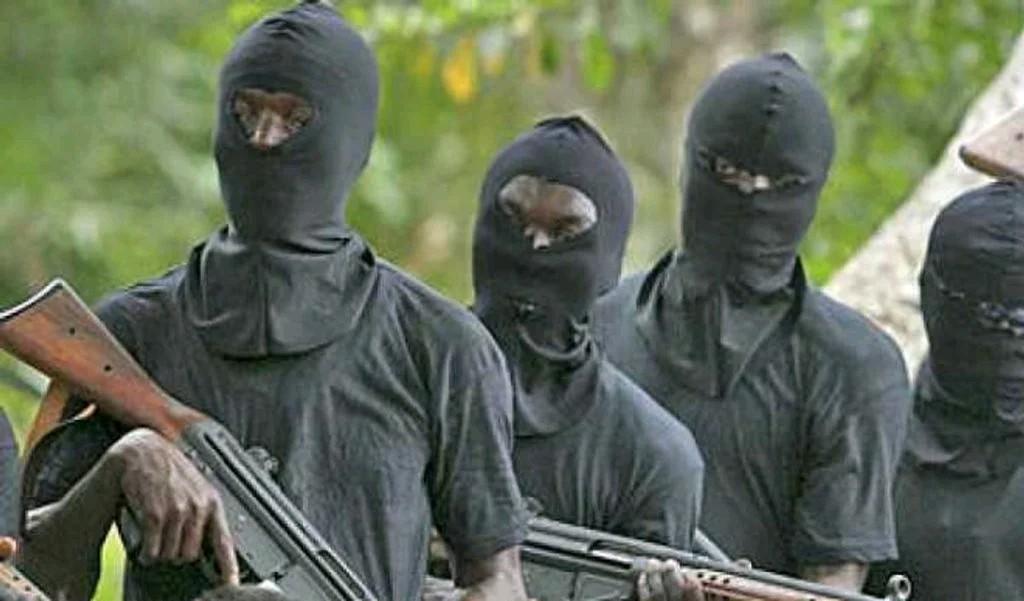 Gunmen Kill Three Police Officers In Ebonyi, Cart Away Rifles