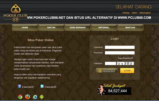Bermain Poker Online Yang Mengutungkan