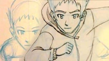 How to Draw Anime - screenshot thumbnail 01