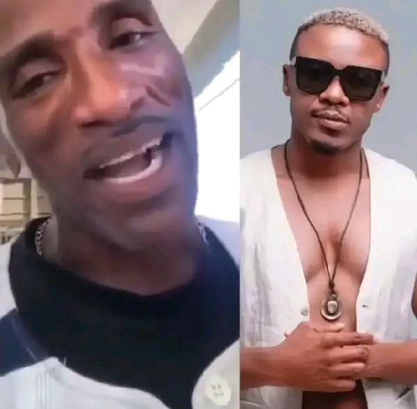 Diamond Platinumz dad Mzee Abdul showers Alikiba