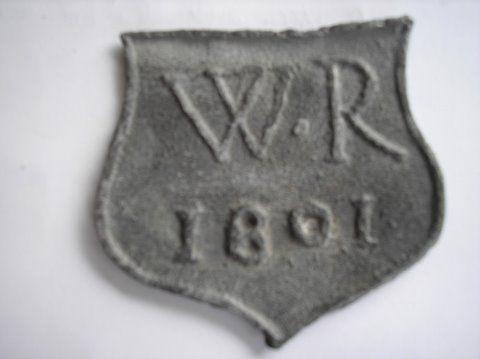 Naam: Willem RoegholtPlaats: GroningenJaartal: 1801