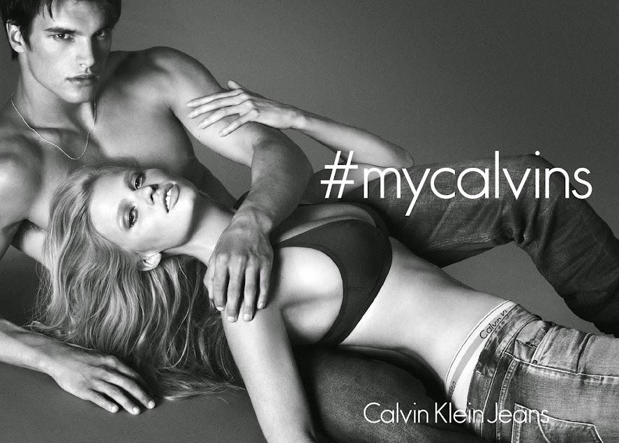 Calvin Klein Jeans y Calvin Klein Underwear resucitan su lado más 90´s