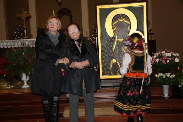 Black Madonna Pilgrimage in N. America Atlanta, GA .  St. Monica, pictures by Aneta Mazurkiewicz - IMG_3317.jpg