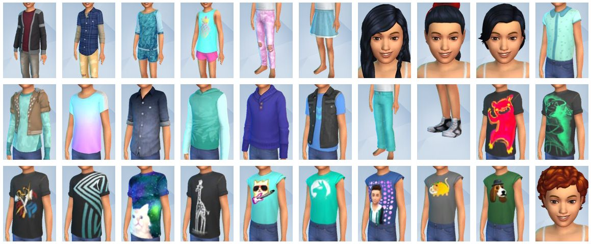 how to use cas cheat sims 4