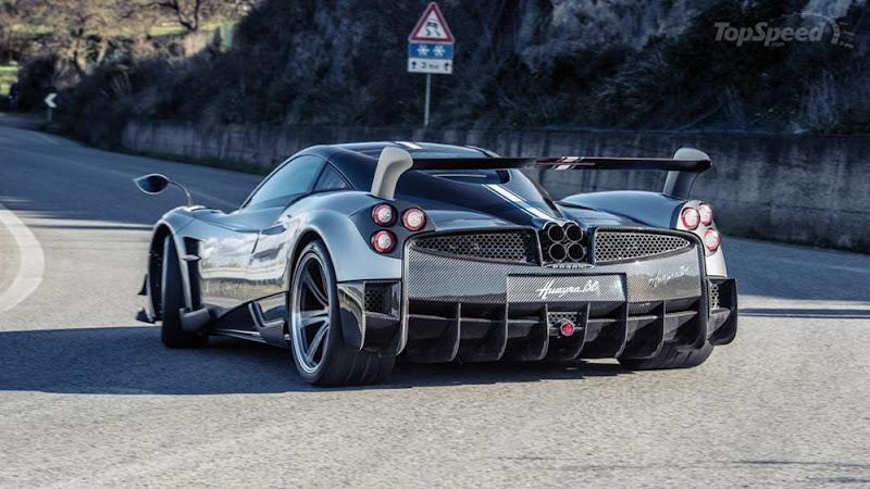 Fastest Sports car