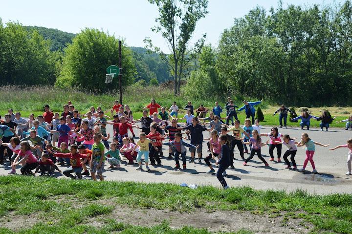 A kihívás napja - iskola - 2016.05.