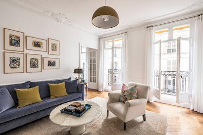 Champs de Mars Serviced Apartment, Palais-Bourbon