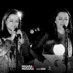 Maiara e Maraisa - Ai Que Vontade