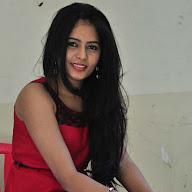 Madhumitha at Lajja Press Meet
