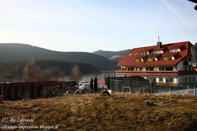 Schluchsee-Aha