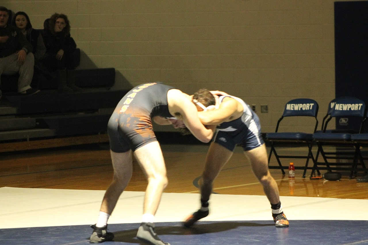 Wrestling - UDA at Newport - IMG_5027.JPG