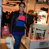 WWW.ENTSIMAGES.COM -  Dionne Bromfield   at     Benefit Cosmetics - global flagship store launch party at Benefit, Carnaby Street, London, September 11th 2013                                                 Photo Mobis Photos/OIC 0203 174 1069