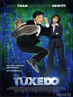 Phim Bộ Vest Tuxedo - The Tuxedo (2002)