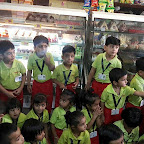 Field trip to Bakery (Jr.KG.) 31-7-2017