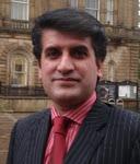 Afzal Anwar