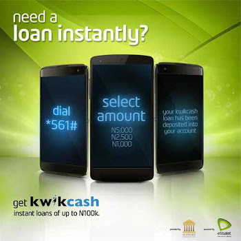 How To Get Up To N100,000 Loan From 9mobile, So Easy!