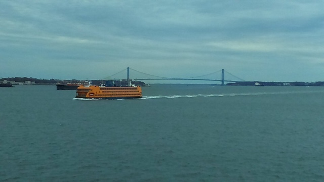 Is The Staten Island Ferry Running Today